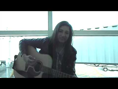 Make You Feel My Love (cover by Angie Keilhauer)