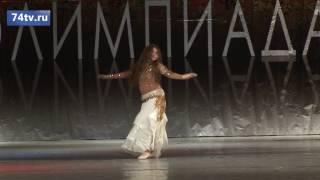 Танец Живота.Дети. Камаева Диана (Дебют,Начинающие)