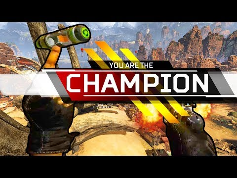 EPIC MOMENTS! (Apex Legends Top 10 Plays)