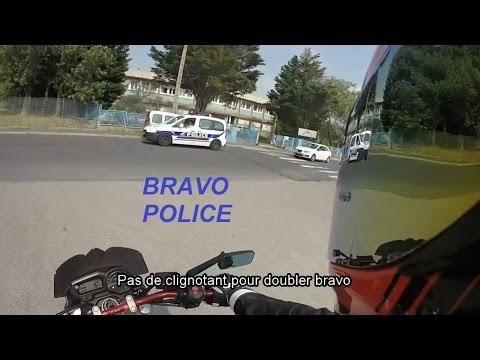 Dayli Observation #2 / VLOG / LA POLICE PARTOUT ET JE PREND MON PIED