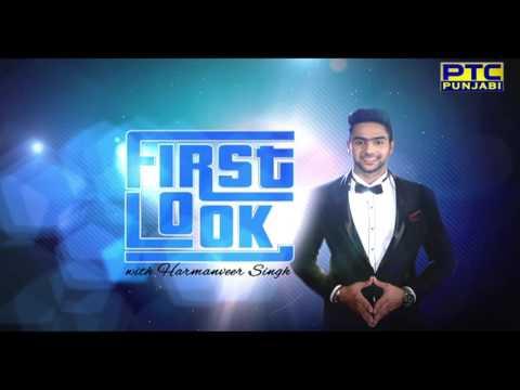 Azaan Sahab In First Look | Interview | PTC Punjabi