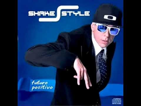 Shake Style   Nabunda    NOVA