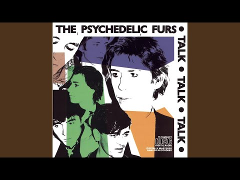 The Psychedelic Furs Topic