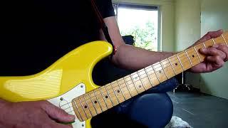 gitaarles valkenswaard (+regio) : gitaar cover , hoe speel ik: never be clever - herman brood