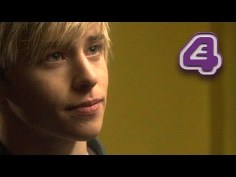 Skins | Maxxie Comes Out To Anwar's Dad