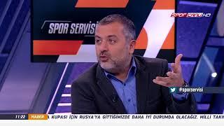 Spor Servisi 14 Aralık 2017