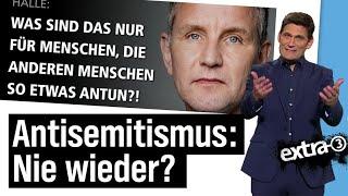 """Der """"neue"""" rechte Terror in Deutschland"""