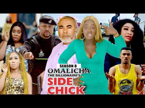 Download OMALICHA THE BILLIONAIRE'S SIDE CHICK 8 {TRENDING NEW MOVIE} - 2021 LATEST NIGERIAN NOLLYWOOD MOVIES
