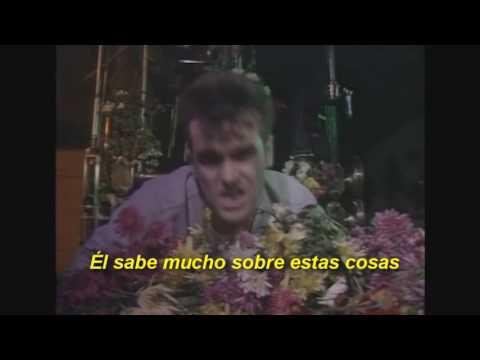 This Charming Man-The Smiths (Subtitulada)