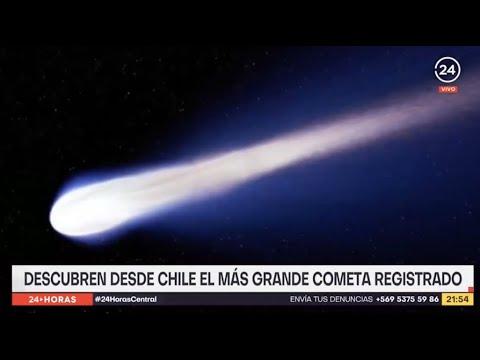 Something Strange is Headed Toward Earth...