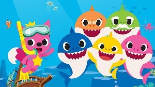Baby Shark Kid Songs Learn & Play with Pinkfong