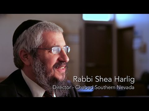 Chabad Of Southern Nevada - 25th Anniversary
