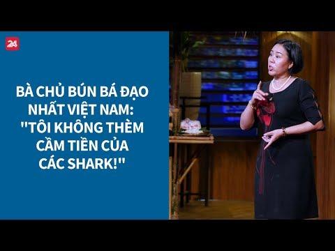 Shark Tank VN tập 4