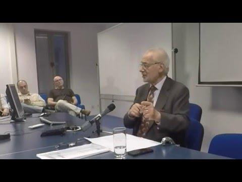 Erhard Busek na FMK