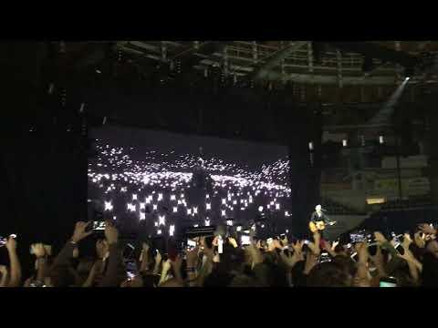 All For Love - Bryan Adams Live In Brno, Nov 19 2017