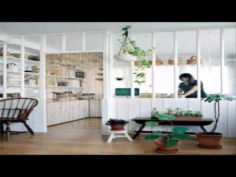 Room dividers partitions home design ideas youtube Ideas for partitioning a room