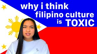 FILIPINO CULTURE IS TOXIC: a message to filipino parents | Like It Is