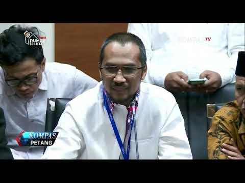 Abraham Samad Desak Pembentukan TGPF Kasus Novel Baswedan