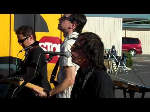 "Franklin Elementary School All-Star Parent Band 08.23.11 ""Surrender"""