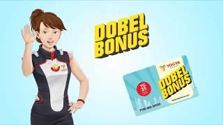 Yogya - Dobel Bonus #3