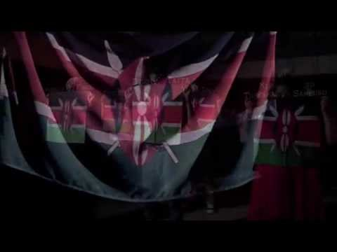 Mr  Gwan The Prophet Ft  Ejays  One Kenya official Video HD