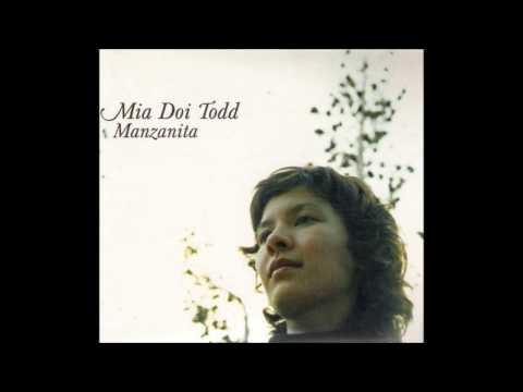 Mia Doi Todd - My Room Is White