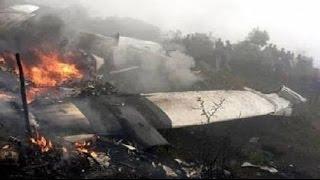 تحطم طائرة عسكرية للنظام في حلب ومقتل طاقمها بالكامل