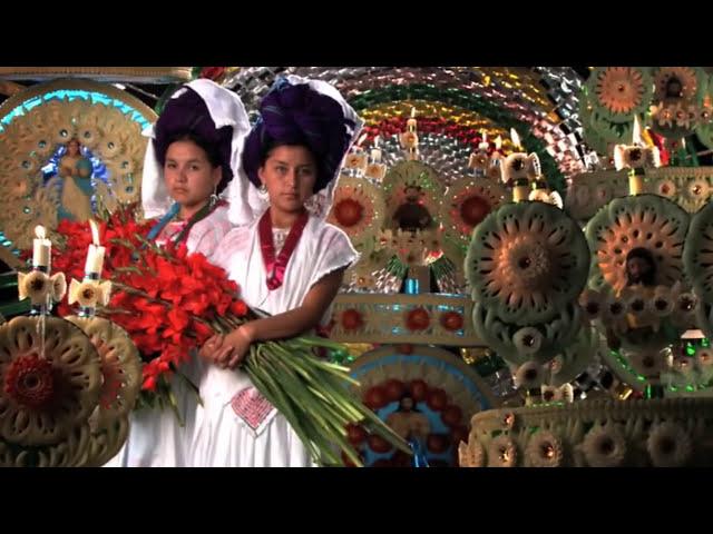 Alma y Colores de México