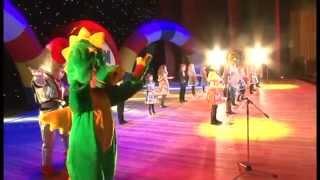 Кошка - Детский хор Великан, 2013