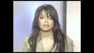 Janet Jackson Discusses Wardrobe Malfunction at Super Bowl Halftime Show