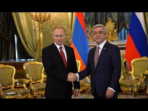 Հայ-ռուսական դիվանագիտական հարաբերությունները հատեցին քառորդ դարը