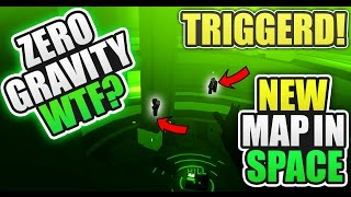 Phantom Forces - NEW MAP IN SPACE ZERO GRAVITY | I Am So TRIGGERED!