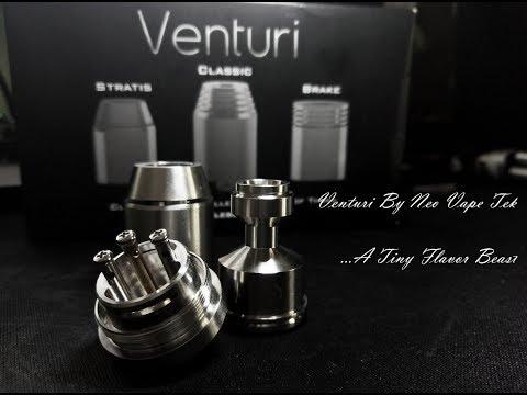 Venturi Rda By