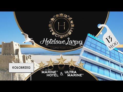 Marine Hotel by Zdrojowa ***** | VLOG 13
