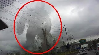 10 Most Mysterious Things To Ever Happen!