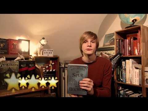 Die Spur der Bücher YouTube Hörbuch Trailer auf Deutsch