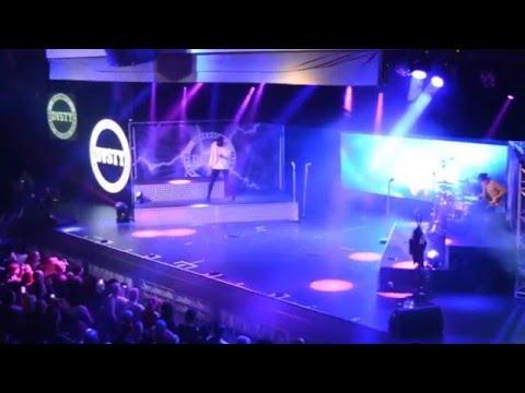Diversity Live At Butlins Skegness 2016 With Ashley Banjo