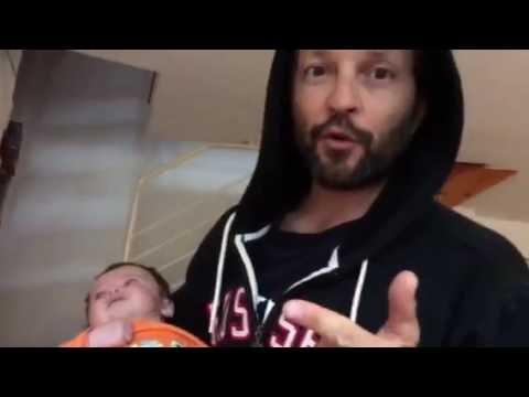 Come calmare il pianto di un neonato