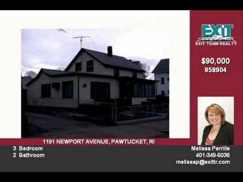 1191 Newport Ave Pawtucket RI