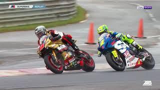 Championship of New Jersey Superbike Race 1