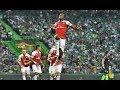 Sporting Lisbon 0 v 1 Arsenal Player Ratings: