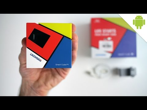 Doogee Smart Cube P1: la recensione di HDblog.it