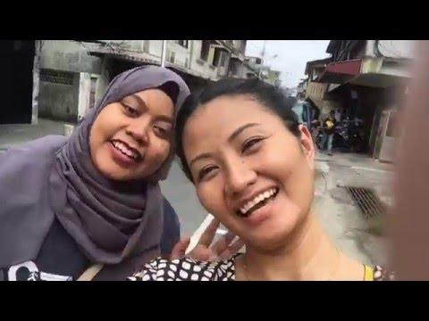 Hello Kitty Cafe, Tanjung Pinang