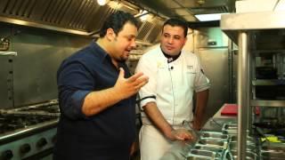 مطعم بلاك ستون بيسترو  | الأكيل حلقة كاملة