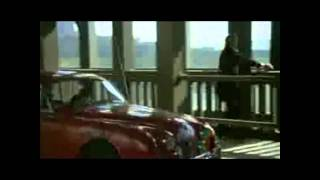 Get Carter film locations part 8 : Vaulting off high level bridge