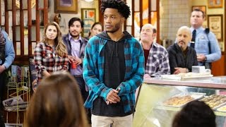 Superior Donuts: Franco Explains That He Wears a Hoodie Because He's Cold streaming