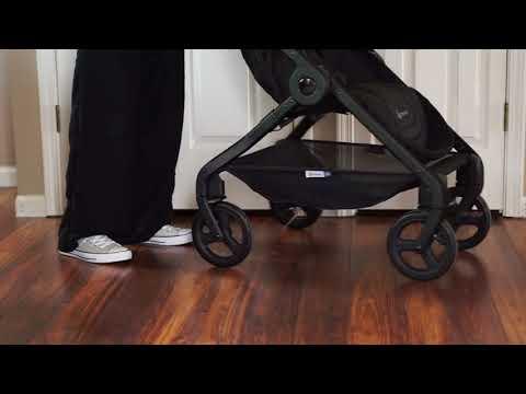 Ergobaby Stroller 180 Review – Wheels