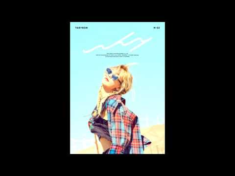 TAEYEON (태연) -Why (MP3 Download)