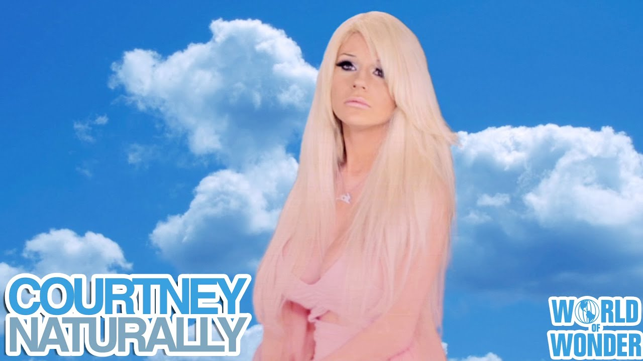 Download Courtney Naturally - COURTNEY ACTs