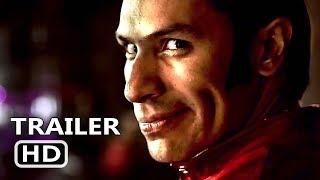 DIABLERO Official Trailer Teaser (2018) Humans VS Demons Sci Fi Series HD